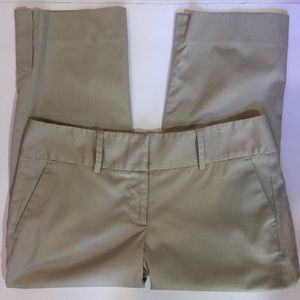 This Limited Capri Pants Drew Fit Size 6